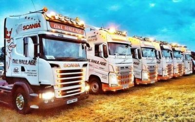 Wessex Truck Show 2018